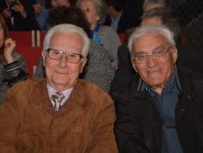 Senyors Segarra i Carbonell