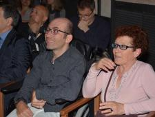 Juan Carlos i la seva mare