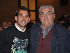 Victor Sánchez i Francesc Lechaire - Senador de Temps d'Espanyol
