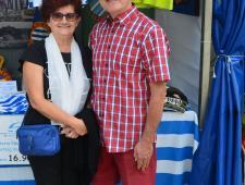 Conchita Araujo i José Antonio Pérez