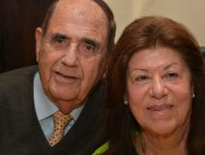 Aruto Tintore i Sra.